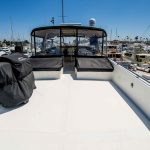 is a Viking 63 Motor Yacht Yacht For Sale in San Diego-41
