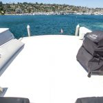 is a Viking 63 Motor Yacht Yacht For Sale in San Diego-42