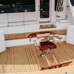 is a Hatteras 68 Convertible Yacht For Sale in San Diego-10