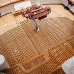 is a Hatteras 68 Convertible Yacht For Sale in San Diego-11