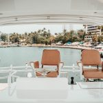 is a Hatteras 68 Convertible Yacht For Sale in San Diego-13