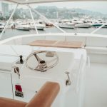 is a Hatteras 68 Convertible Yacht For Sale in San Diego-14