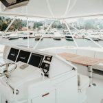 is a Hatteras 68 Convertible Yacht For Sale in San Diego-19
