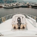 is a Hatteras 68 Convertible Yacht For Sale in San Diego-20
