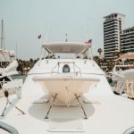 is a Hatteras 68 Convertible Yacht For Sale in San Diego-23