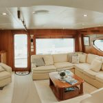 is a Hatteras 68 Convertible Yacht For Sale in San Diego-25