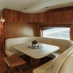 is a Hatteras 68 Convertible Yacht For Sale in San Diego-28
