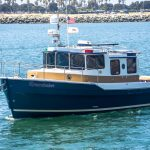 is a Ranger Tugs R-31S Yacht For Sale in San Diego-0