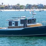 is a Ranger Tugs R-31S Yacht For Sale in San Diego-1