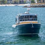 is a Ranger Tugs R-31S Yacht For Sale in San Diego-2