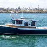 is a Ranger Tugs R-31S Yacht For Sale in San Diego-3