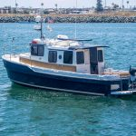 is a Ranger Tugs R-31S Yacht For Sale in San Diego-4