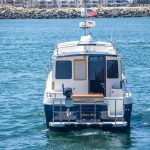 is a Ranger Tugs R-31S Yacht For Sale in San Diego-5
