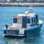 is a Ranger Tugs R-31S Yacht For Sale in San Diego-6