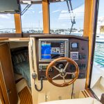 is a Ranger Tugs R-31S Yacht For Sale in San Diego-17