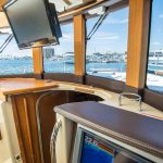 is a Ranger Tugs R-31S Yacht For Sale in San Diego-19