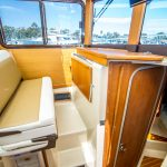 is a Ranger Tugs R-31S Yacht For Sale in San Diego-21