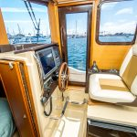 is a Ranger Tugs R-31S Yacht For Sale in San Diego-22