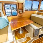 is a Ranger Tugs R-31S Yacht For Sale in San Diego-23