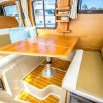 is a Ranger Tugs R-31S Yacht For Sale in San Diego-24