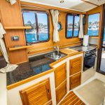 is a Ranger Tugs R-31S Yacht For Sale in San Diego-25