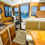 is a Ranger Tugs R-31S Yacht For Sale in San Diego-26