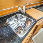 is a Ranger Tugs R-31S Yacht For Sale in San Diego-29