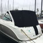 is a Chaparral Signature 330 Yacht For Sale in San Diego-2