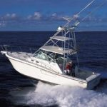 is a Rampage 38 Express Yacht For Sale in San Diego-0