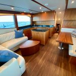 BURRO is a Hatteras GT54 Yacht For Sale in San Diego-17