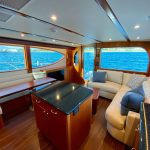 BURRO is a Hatteras GT54 Yacht For Sale in San Diego-19