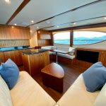 BURRO is a Hatteras GT54 Yacht For Sale in San Diego-20