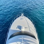 BURRO is a Hatteras GT54 Yacht For Sale in San Diego-13