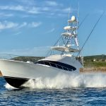 BURRO is a Hatteras GT54 Yacht For Sale in San Diego-35