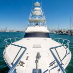 MI NOVIA is a Viking 46 Convertible Yacht For Sale in San Diego-8