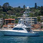 MI NOVIA is a Viking 46 Convertible Yacht For Sale in San Diego-4