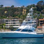 MI NOVIA is a Viking 46 Convertible Yacht For Sale in San Diego-6
