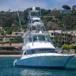 MI NOVIA is a Viking 46 Convertible Yacht For Sale in San Diego-1