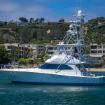 MI NOVIA is a Viking 46 Convertible Yacht For Sale in San Diego-5