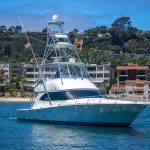 MI NOVIA is a Viking 46 Convertible Yacht For Sale in San Diego-7