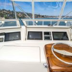 MI NOVIA is a Viking 46 Convertible Yacht For Sale in San Diego-18