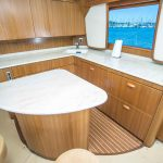 MI NOVIA is a Viking 46 Convertible Yacht For Sale in San Diego-26