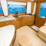 MI NOVIA is a Viking 46 Convertible Yacht For Sale in San Diego-23