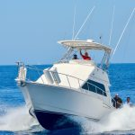 is a Cabo Convertible Yacht For Sale in San Diego-0
