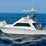 is a Cabo Convertible Yacht For Sale in San Diego-14