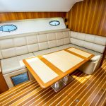 is a Tiara Yachts 4100 Open Yacht For Sale in San Diego-19