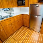 is a Tiara Yachts 4100 Open Yacht For Sale in San Diego-21