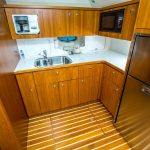 is a Tiara Yachts 4100 Open Yacht For Sale in San Diego-23