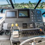 is a Tiara Yachts 4100 Open Yacht For Sale in San Diego-18