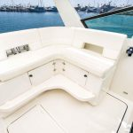 is a Tiara Yachts 4100 Open Yacht For Sale in San Diego-13